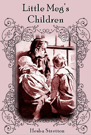 Little Meg's Children - eBook  -     By: Hesba Stretton     Illustrated By: Harold Copping, Angela Garrity