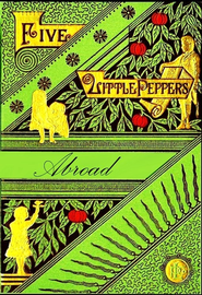 Five Little Peppers Abroad - eBook  -     By: Margaret Sidney     Illustrated By: Fanny Y. Cory