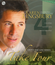 Take Four, Audio CD, Unabridged   -     By: Karen Kingsbury