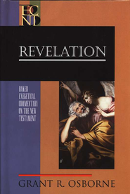 Revelation - eBook  -     By: Grant R. Osborne