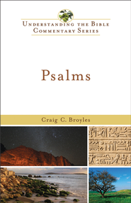 Psalms - eBook  -     By: Craig C. Broyles