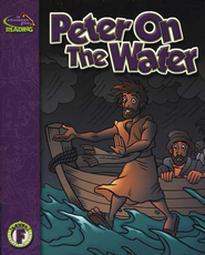 A Reason For Reading, Level F: Peter On The Water   -