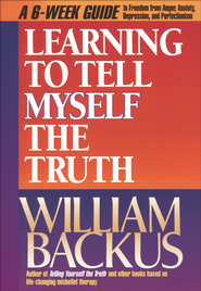 Learning to Tell Myself the Truth - eBook  -     By: William Backus