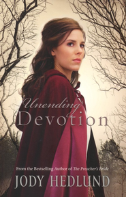 Unending Devotion - eBook  -     By: Jody Hedlund