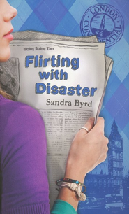 #4: Flirting with Disaster  -     By: Sandra Byrd