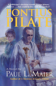 Pontius Pilate   -     By: Paul L. Maier