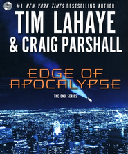 Edge of Apocalypse, Volume 1, The End Series, Unabridged Audiobook CD  -