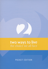 2 Ways to Live: The Choice We All Face  -     By: Jensen Phillip, Payne Tony