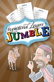 Inspirational Zingers Jumble  -     By: Christopher Hudson