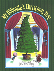Mr. Willowby's Christmas Tree   -     By: Robert Barry