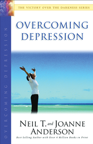 Overcoming Depression: The Victory Over the Darkness Series - eBook  -     By: Neil T. Anderson, Joanne Anderson