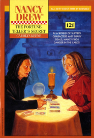 The Fortune-teller's Secret - eBook  -     By: Carolyn Keene