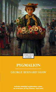 Pygmalion - eBook  -     By: George Bernard Shaw