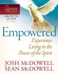 Empowered-Experience Living in the Power of the Spirit - eBook  -     By: Josh McDowell, Sean McDowell