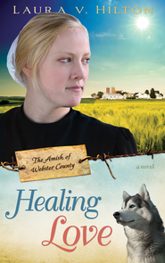 Healing Love - eBook  -     By: Laura Hilton