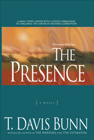 Presence, The - eBook  -     By: T. Davis Bunn