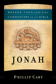 Jonah - eBook  -     By: Phillip Cary
