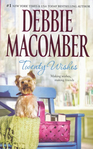 Twenty Wishes: A Blossom Street Book   -     By: Debbie Macomber
