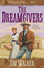 Dreamgivers, The - eBook  -     By: Jim Walker