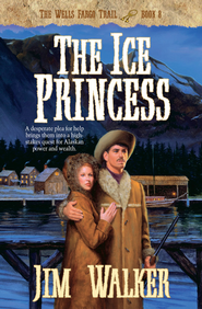 Ice Princess, The - eBook  -     By: Jim Walker