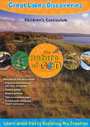 Great Lakes Discoveries, Curriculum Edition: Learn about God by Exploring His Creation  -              By: Peter Schriemer