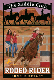 Rodeo Rider - eBook  -     By: Bonnie Bryant