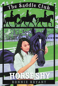 Horse Shy - eBook  -     By: Bonnie Bryant