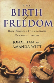 Birth of Freedom Participant's Guide  -     By: Acton Institute