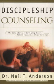 The Discipleship Counseling Handbook   -     By: Neil T. Anderson