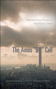 The Amos 911 Call: Apprehending Heaven in Tumultuous Times - eBook  -     By: Susan Rowe M.D.