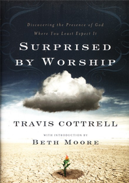 Surprised by Worship: Discovering the Presence of God Where You Least Expect It - Slightly Imperfect  -