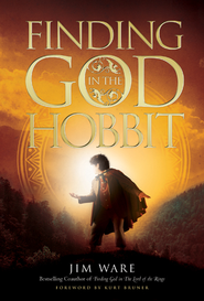 Finding God in The Hobbit - eBook  -     By: Jim Ware