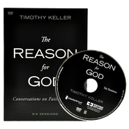 The Reason for God DVD   -              By: Timothy Keller