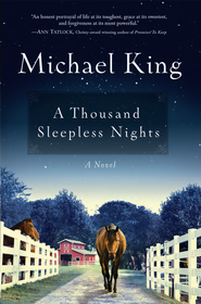 A Thousand Sleepless Nights - eBook  -     By: Michael King