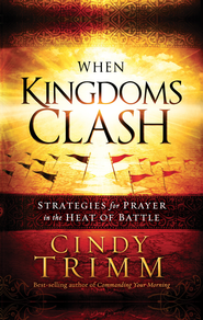 When Kingdoms Clash: Strategies for prayer in the heat of battle - eBook  -     By: Cindy Trimm