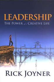 Leadership: The Power of a Creative Life   -     By: Rick Joyner