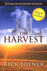 The Harvest (20th Anniversary Edition)  -     By: Rick Joyner