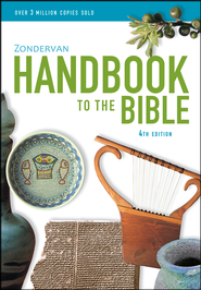 Zondervan Handbook to the Bible, Deluxe Edition,   Paperback, Fourth Edition  -     By: David Alexander, Pat Alexander