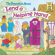 The Berenstain Bears Lend a Helping Hand - eBook  -     By: Stan Berenstain, Jan Berenstain