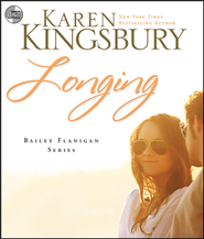 #3: Longing Audiobook  -              By: Karen Kingsbury