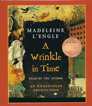 A Wrinkle In Time: An Unabridged Production   -     By: Madeleine L'Engle
