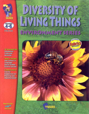 Diversity of Living Things Gr. 4-6 - PDF Download  [Download] -