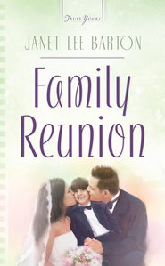 Family Reunion - eBook  -     By: Janet Lee Barton