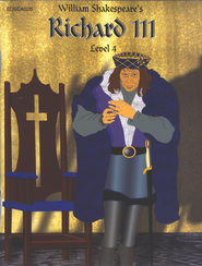 Easy Reading Shakespeare, Level 4: King Richard III   -     By: William Shakespeare