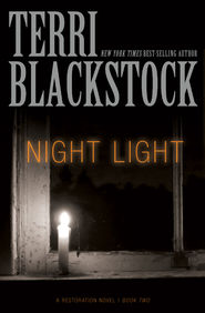 Night Light - eBook  -     By: Terri Blackstock