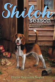 Shiloh Season - eBook  -     By: Phyllis Reynolds Naylor