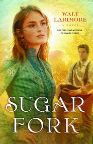 Sugar Fork: A Novel - eBook  -     By: Walt Larimore