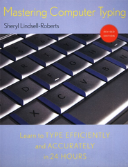 Mastering Computer Typing, Revised Edition  -     By: Sheryl Lindsell-Roberts