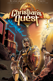 Christian's Quest SAMPLER / New edition - eBook  -     By: Jacqueline Busch, Melvin Patterson