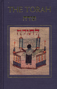 The Torah  -     By: Rodney Mariner